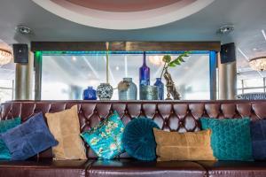 Amadore Hotel Restaurant Arneville, Hotely  Middelburg - big - 39