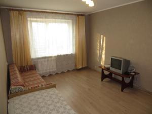 Apartment in Shvedskaya gorka