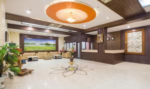 Treebo Trend City Centre,Jodhpur