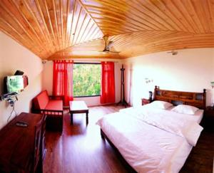 Bamboo Cottage stay - Shogi