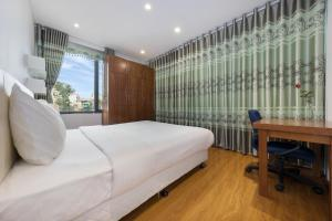 Poonsa Serviced Apartment 1
