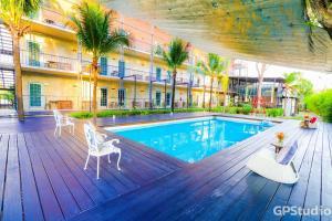 NYTH Hotel - Laemchabang - Ban Ao Udom