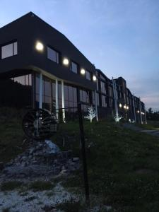 obrázek - Apartament Baikal Hill Recidense