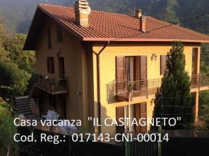 Il Castagneto - AbcAlberghi.com