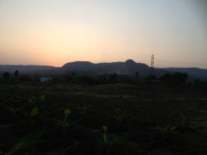 Auberges de jeunesse - Farm house in Pali (near Khopoli)