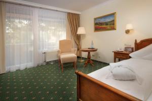 Hotel Schweizer Hof Thermal und Vital Resort, Hotely  Bad Füssing - big - 57
