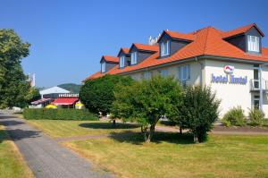 Hotel Ilmtal - Blankenhain