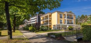 Hotel Schweizer Hof Thermal und Vital Resort, Hotely  Bad Füssing - big - 60