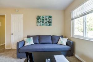 obrázek - Cozy Comfortable Bright in Sunnyvale