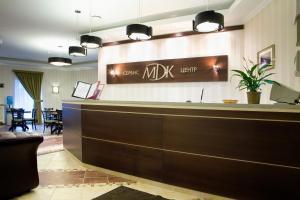 MDK Hotel, Hotels  Sankt Petersburg - big - 48