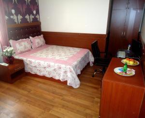 Antik Ipek Hotel, Hotely  Istanbul - big - 34