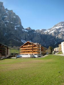 Residence Golf C 21 - Apartment - Leukerbad