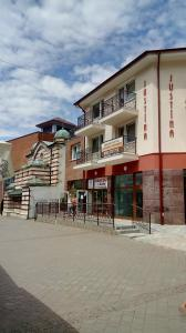 Namas Orava- Justína Trenčianske Teplice Slovakija