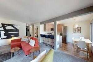Mountain Chic - Apartment - Alpine Meadows