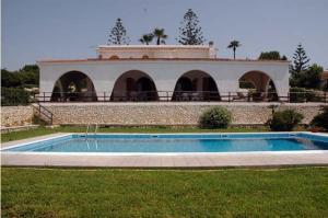 Bed & Breakfast Villa Fisher - AbcAlberghi.com