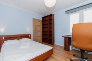 Apartment Poznań Robocza