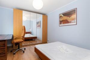 Apartment Poznań Robocza by Renters
