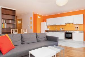 Apartment Poznan Robocza