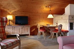 Dorint Sporthotel Garmisch-Partenkirchen, Hotels  Garmisch-Partenkirchen - big - 34