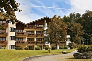 Dorint Sporthotel Garmisch-Partenkirchen, Hotels  Garmisch-Partenkirchen - big - 30