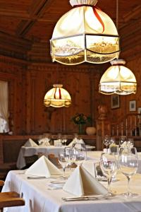 Dorint Sporthotel Garmisch-Partenkirchen, Hotels  Garmisch-Partenkirchen - big - 31