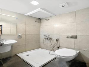 OYO 674 Apartment Hotel Manar Luxury Suites, Ferienwohnungen  Hyderabad - big - 55