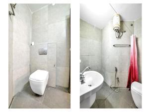 OYO 674 Apartment Hotel Manar Luxury Suites, Ferienwohnungen  Hyderabad - big - 54