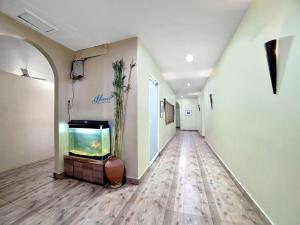 OYO 674 Apartment Hotel Manar Luxury Suites, Ferienwohnungen  Hyderabad - big - 53