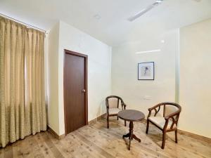 OYO 674 Apartment Hotel Manar Luxury Suites, Ferienwohnungen  Hyderabad - big - 51