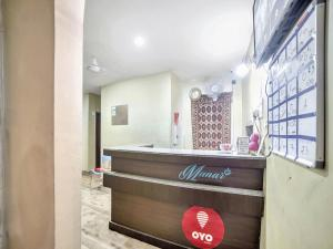 OYO 674 Apartment Hotel Manar Luxury Suites, Ferienwohnungen  Hyderabad - big - 48
