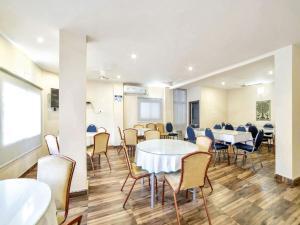 OYO 674 Apartment Hotel Manar Luxury Suites, Ferienwohnungen  Hyderabad - big - 52
