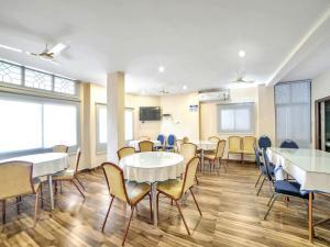 OYO 674 Apartment Hotel Manar Luxury Suites, Ferienwohnungen  Hyderabad - big - 50