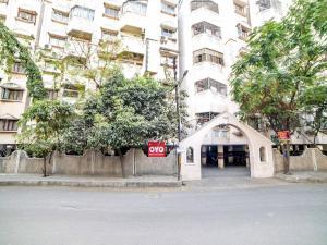 OYO 674 Apartment Hotel Manar Luxury Suites, Ferienwohnungen  Hyderabad - big - 47
