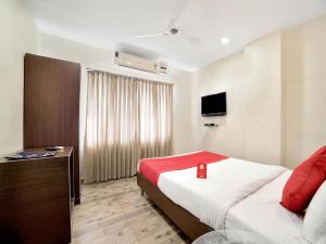 OYO 674 Apartment Hotel Manar Luxury Suites, Ferienwohnungen  Hyderabad - big - 34