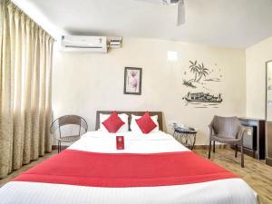 OYO 674 Apartment Hotel Manar Luxury Suites, Ferienwohnungen  Hyderabad - big - 36