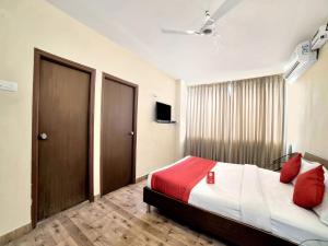 OYO 674 Apartment Hotel Manar Luxury Suites, Ferienwohnungen  Hyderabad - big - 37