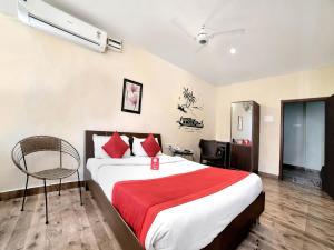 OYO 674 Apartment Hotel Manar Luxury Suites, Ferienwohnungen  Hyderabad - big - 39