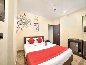 OYO 674 Apartment Hotel Manar Luxury Suites, Ferienwohnungen  Hyderabad - big - 40