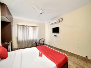 OYO 674 Apartment Hotel Manar Luxury Suites, Ferienwohnungen  Hyderabad - big - 42