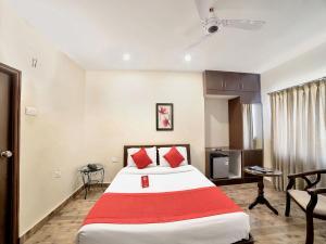 OYO 674 Apartment Hotel Manar Luxury Suites, Ferienwohnungen  Hyderabad - big - 43