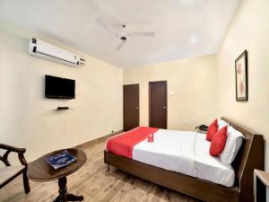 OYO 674 Apartment Hotel Manar Luxury Suites, Ferienwohnungen  Hyderabad - big - 44