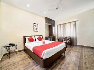 OYO 674 Apartment Hotel Manar Luxury Suites, Ferienwohnungen  Hyderabad - big - 45