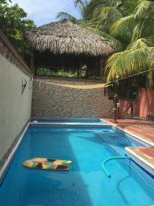 villa 1 blue bay - Puerto San José