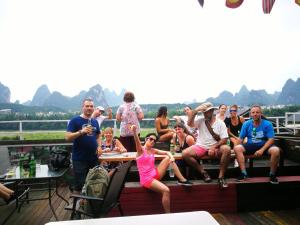 Yangshuo Show Biz Youth Hostel, Hostels  Yangshuo - big - 15