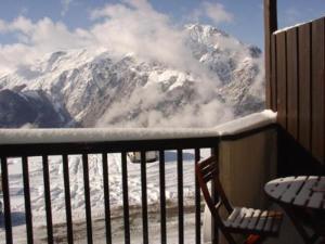Appartement au pied des pistes domaine Alpe d\'Huez | Villard Reculas