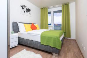 Aparthotel Graz - Smart Apartments - Hotel - Graz