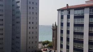 obrázek - Piso enfrente de la playa de Orzán