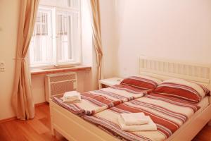 Residence Bílkova, Apartmány  Praha - big - 16