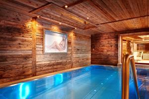 Art&Ski-in Hotel Hinterhag - Saalbach Hinterglemm