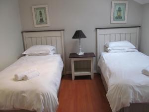 The Dunes Resort & Hotel, Rezorty  Plettenberg Bay - big - 42